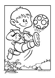 Kleuter Mandala Voetbal Voetbal Jongens Voetbal Kaarten