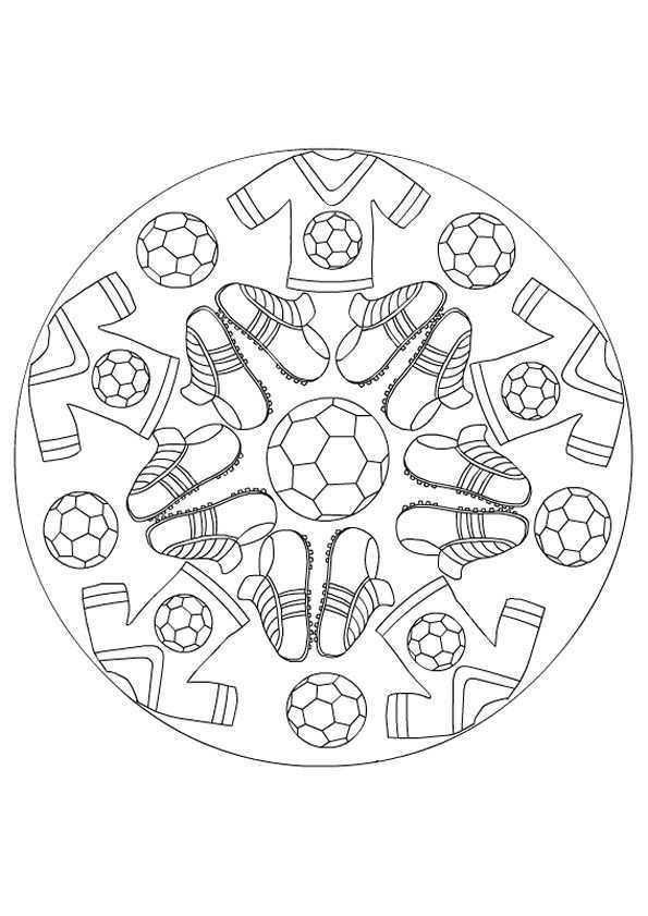 Kleurplaat Mandala Kleurplaten 5223 Kleurplaten Mandala Kleurplaten Mandala Abstracte Kleurplaten
