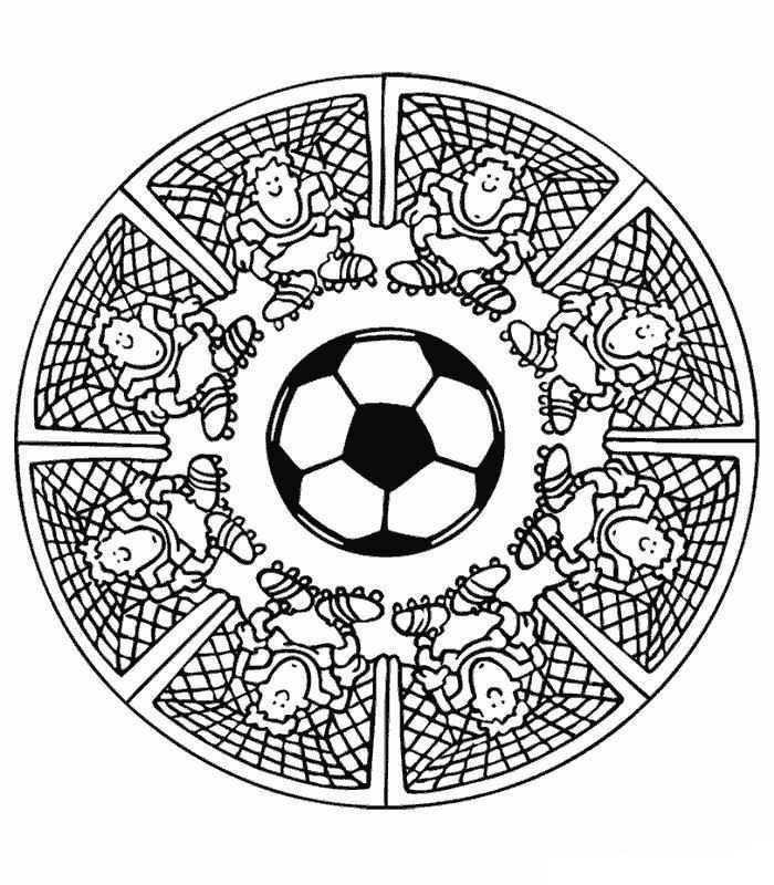 39 Coloring Pages Of Mandala On Kids N Fun Co Uk On Kids N Fun You Will Always Find The Best Colorin Mandala Coloring Pages Mandala Coloring Mandalas For Kids