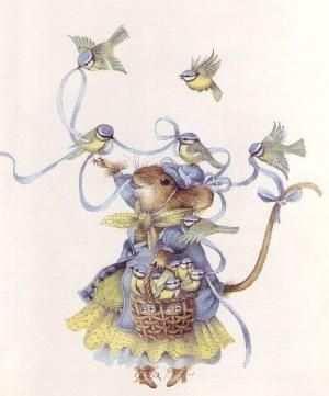 Marjolein Bastin Vera By Goldie Mouse Illustration Cute Illustration Marjolein Bastin