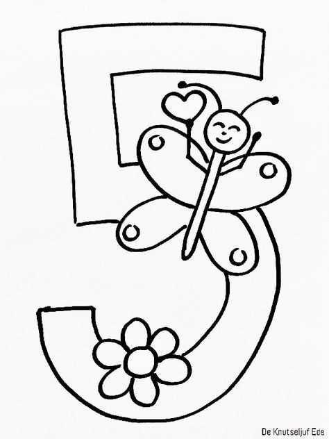 Kleurplaten Jarige Cijfers Verjaardag 1 T M 10 Kleurplaat Verjaardag Eerste Tweede Derde Jaar Kaa Knutselen Verjaardag Kind Verjaardag Cijfers Verjaardag