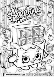 Afbeeldingsresultaat Voor Shopkins Kleurplaten Shopkins Colouring Pages Shopkins Shop