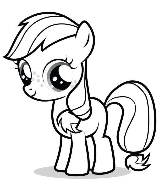 My Little Pony Kleurplaat 20 Topkleurplaat Nl My Little Pony Kleurboek Dieren Kleurpl