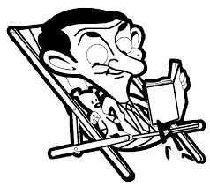 Pin By Tapaine Talas On Comiquitas Cartoon Coloring Pages Mr Bean Cartoon Cars Coloring Pages
