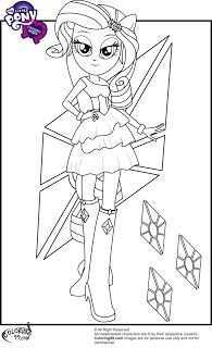 My Little Pony Equestria Girls Coloring Pages Coloring99 Com My Little Pony Coloring My Little Pony Twilight Coloring Pages For Girls
