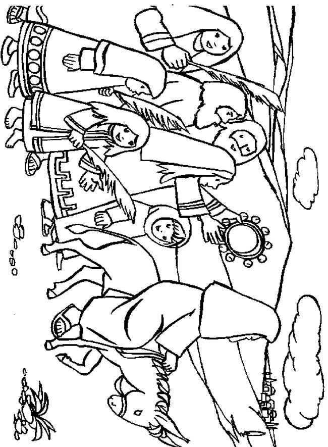 Intocht In Jeruzalem 1 Gkv Apeldoorn Zuid Pasen Bijbel Knutselen Bijbel