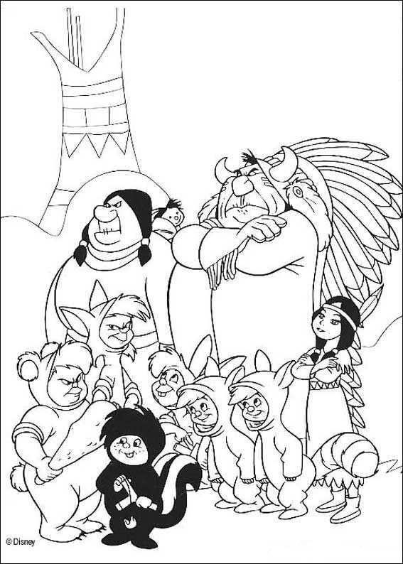 Kids N Fun Coloring Page Peter Pan Peter Pan Peter Pan Coloring Pages Disney Coloring Pages Cartoon Coloring Pages