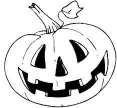 Halloween Pompoen Kleurplaat Google Zoeken Halloween Pompoenen Halloween Knutselen Pompoen Halloween