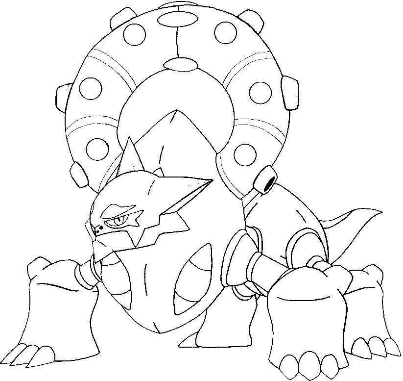 Hoopa Pokemon Coloring Pages Pokemon Coloring Pages Pokemon Coloring Pokemon