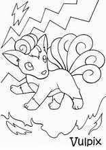 Tekeningen Printen Pokemon6 Kleurplaten Kleurplaten Voor Kinderen Pokemon