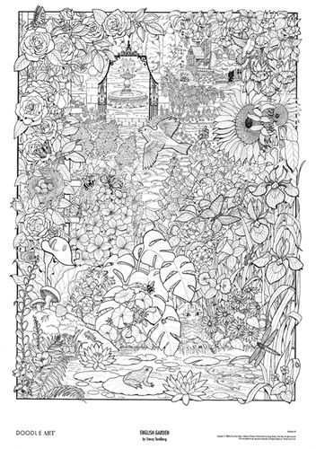Doodle Summer For Coloring Pesquisa Do Google 000 Doodle Art Posters Coloring Books Coloring Pages