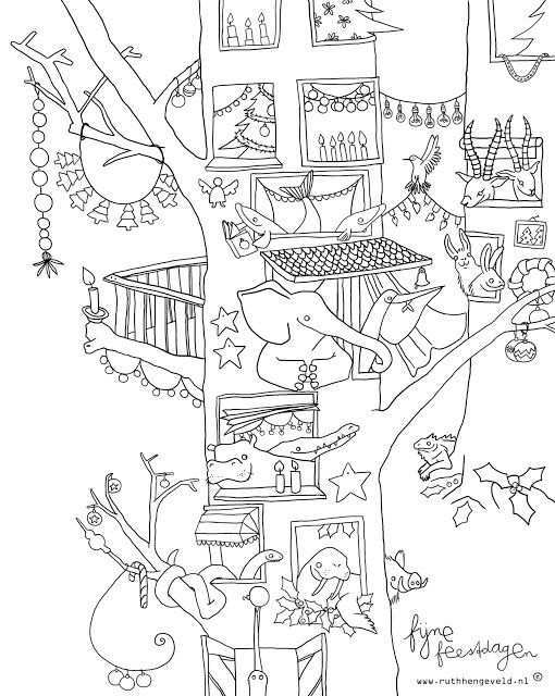 Pin Op Colouring Pages