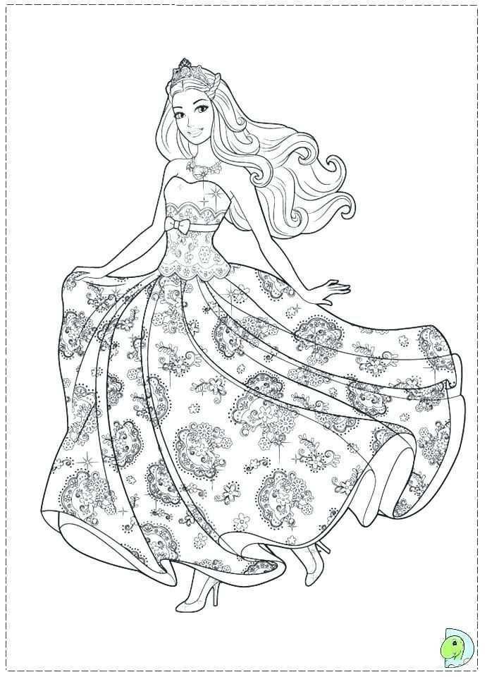 Barbie Mermaid Tale Printable Coloring Pages Printable Coloring Barbie Rock N Royals Coloring Pages Prinses Kleurplaatjes Gratis Kleurplaten Kinderkleurplaten