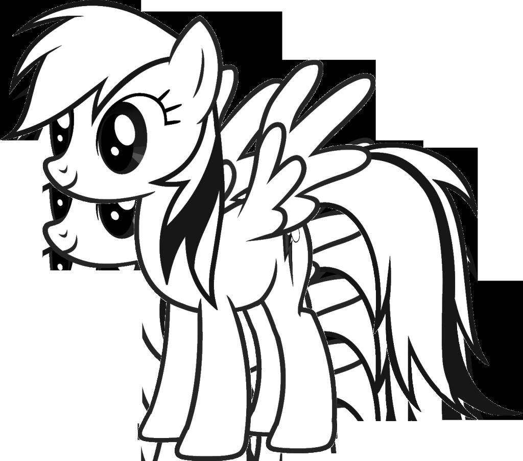 Animaatjes My Little Pony 948113 Png 1 024 902 Pixels Gratis Kleurplaten Rainbow Dash Kleurplaten