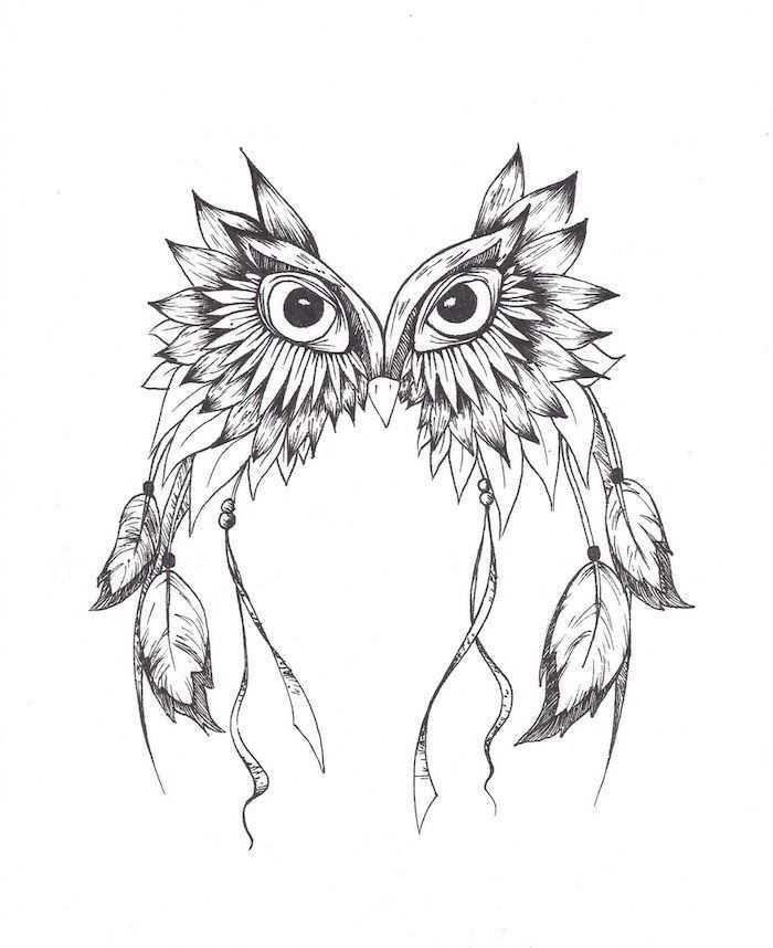 Pin Op Tattoo Drawings