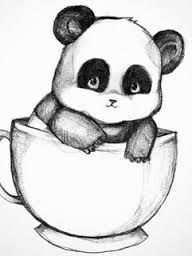 Afbeeldingsresultaat Voor Panda Tekening Dieren Tekenen Panda Tekening Schattige Tekeningen
