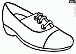 Kleurprent Schoenwinkel Schoenen Gekke Schoenen Schoenenwinkel
