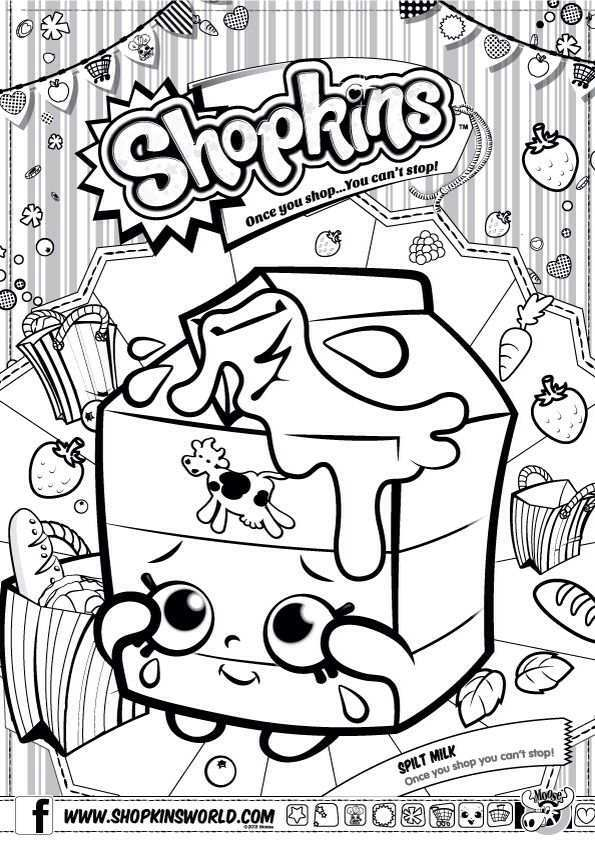 Pin By Jamie Rice On Coloring Pages Shopkins Colouring Pages Shopkin Coloring Pages Coloring Pages