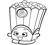 Print Slick Breadstick With Mustache Shopkins Season 2 Coloring Pages Shopkins Coloring Pages Free Printable Shopkin Coloring Pages Shopkins Colouring Pages