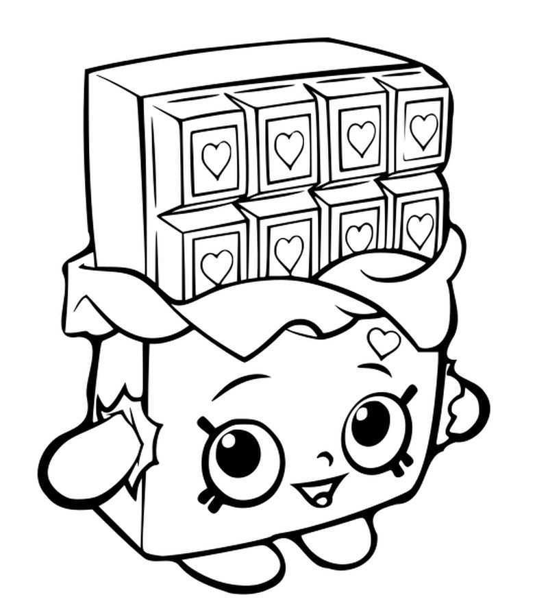 Free Shopkins Coloring Pages Printable 29 Shopkins Coloring Pages Free Printable Cartoon Coloring Pages Shopkin Coloring Pages