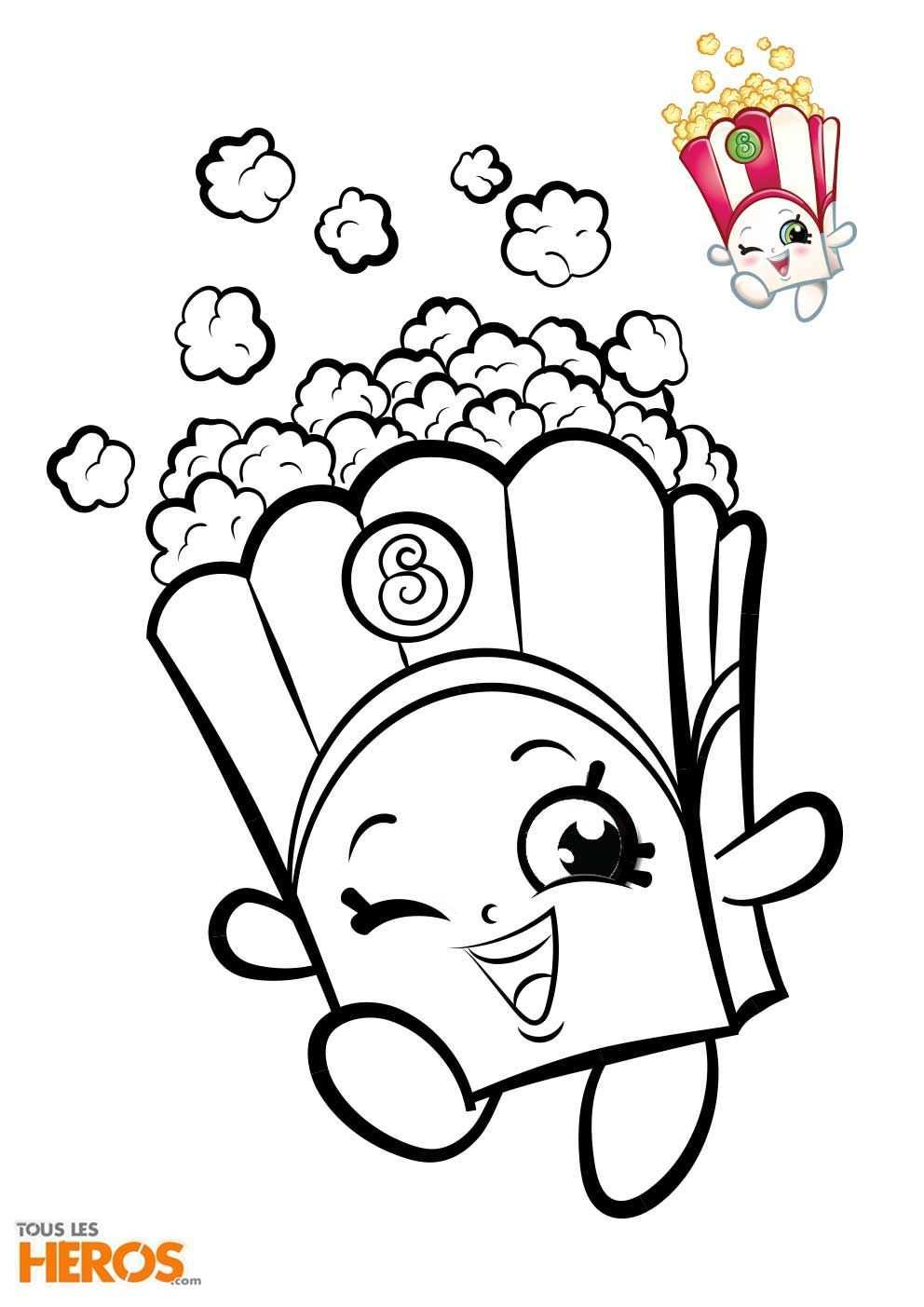 Coloriage Shopkins2 Jpg 992 1403 Mermaid Coloring Pages Shopkin Coloring Pages Coloring Pages