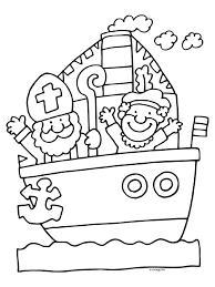 Sinterklaas Kleurplaten Peuters Google Zoeken Sinterklaas Knutsel Idee Sinterklaas Knutselen Sinterklaas