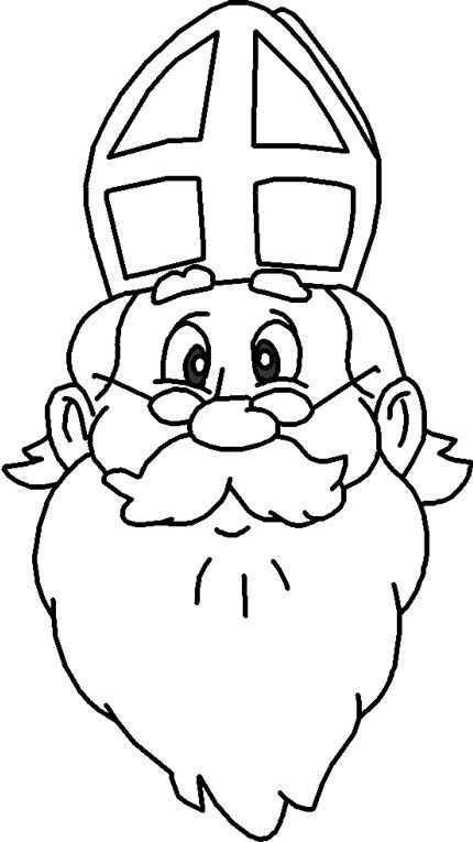 Sint Kleurplaat Peuters Google Zoeken Sinterklaas Kleurplaten Knutselen Sinterklaas