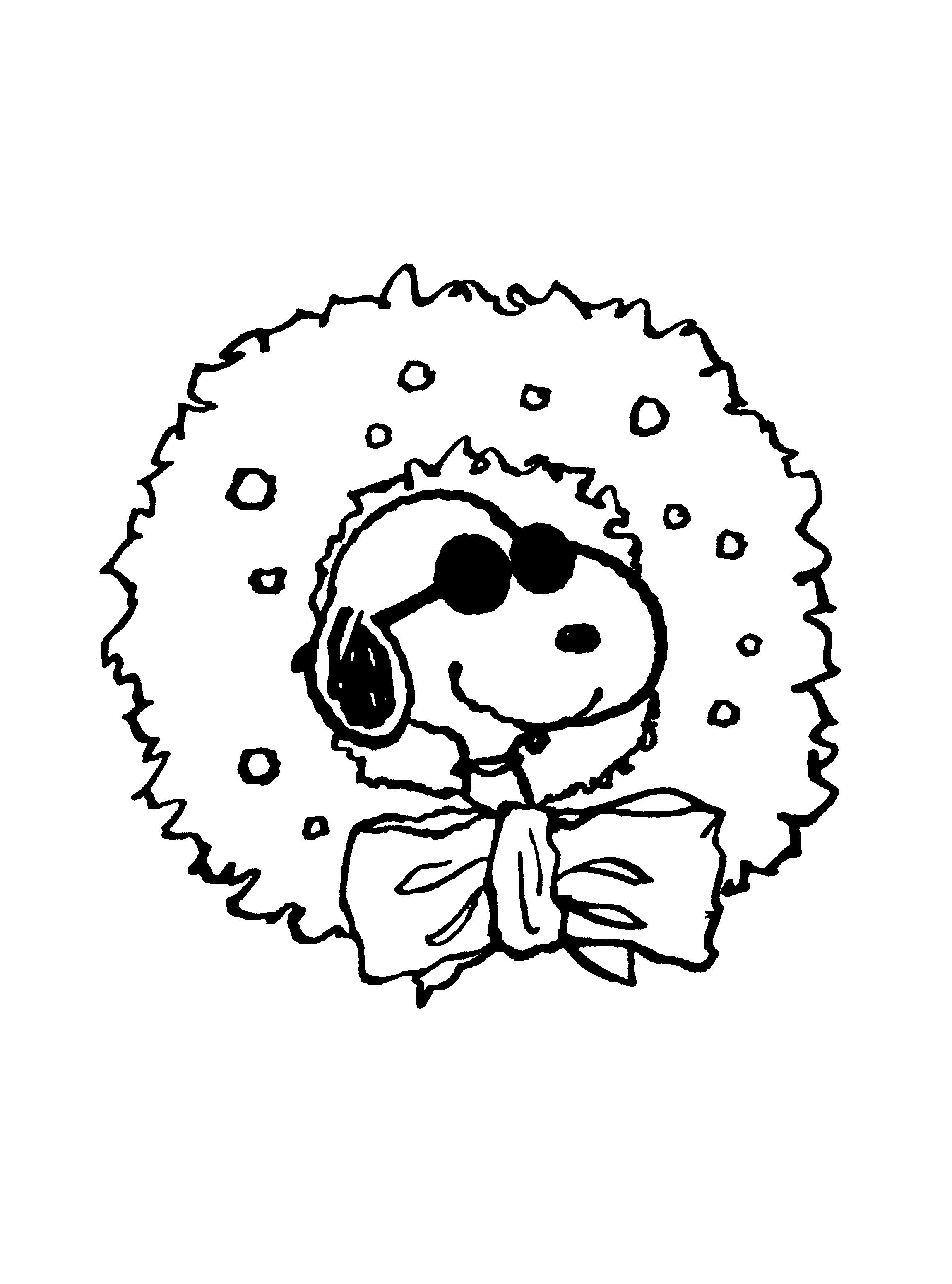 Peanuts Xmas Coloring And Activity Book Snoopy Navidad Dibujos De Colores Snoopy