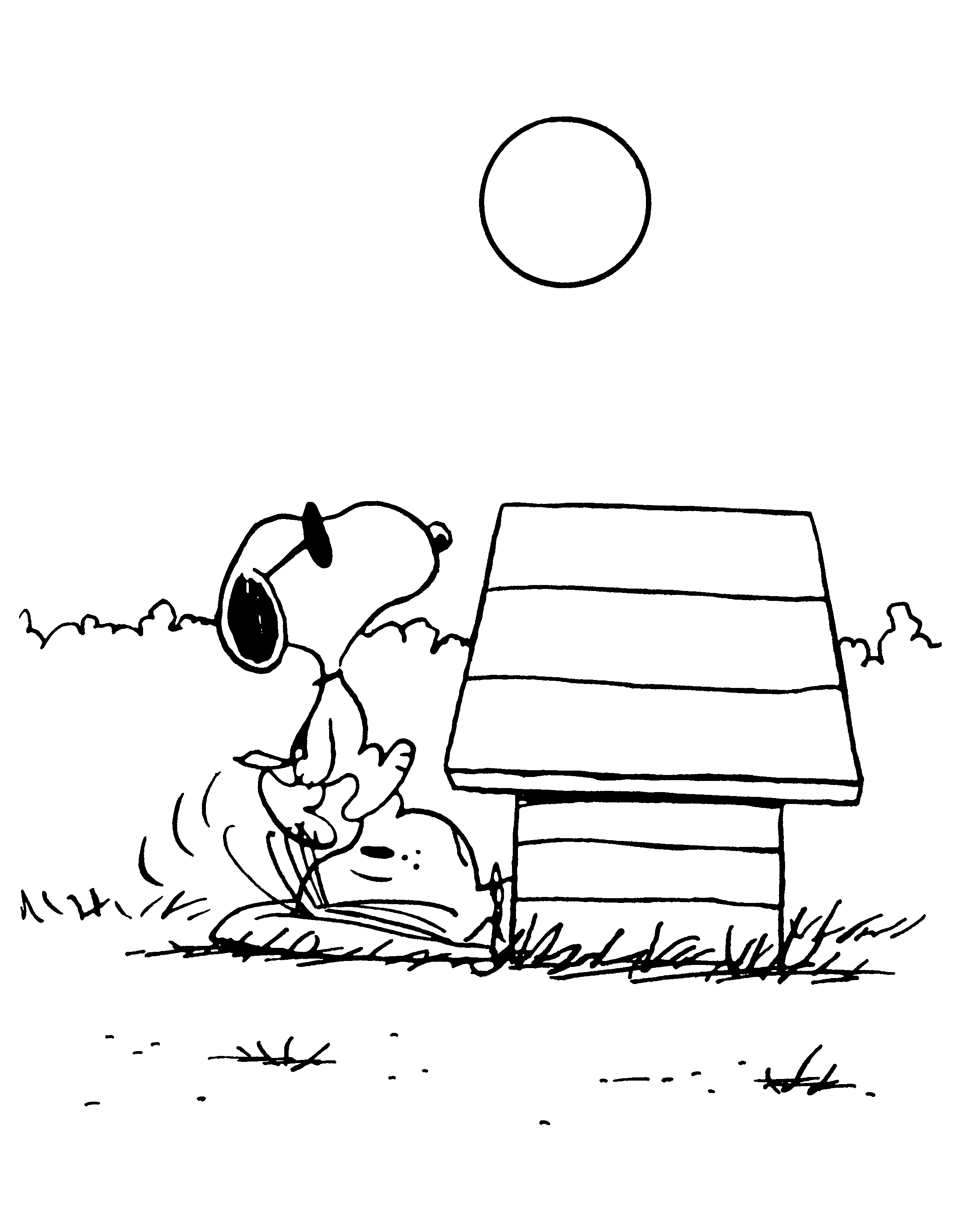 Pin On Charles M Schulz Coloring Book