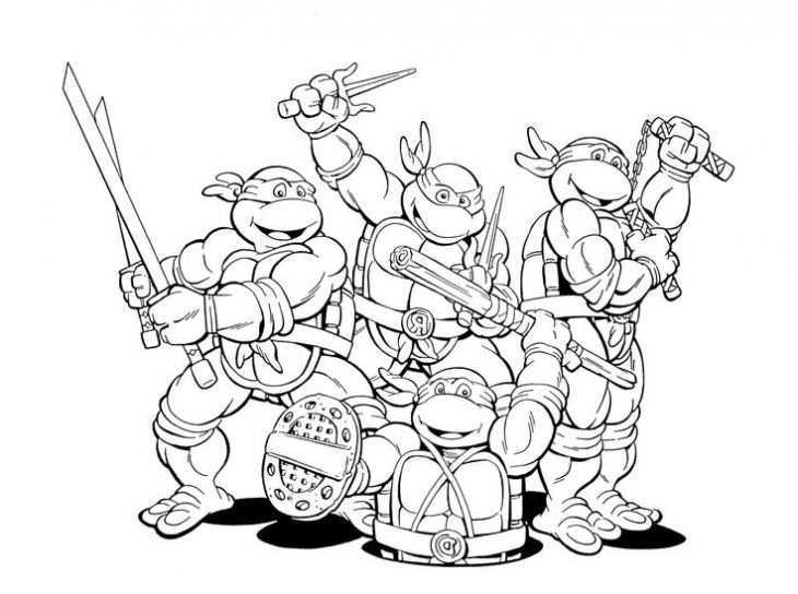 Free Teenage Mutant Ninja Turtles Coloring Page Letscolorit Com Turtle Coloring Pages Ninja Turtle Coloring Pages Superhero Coloring Pages