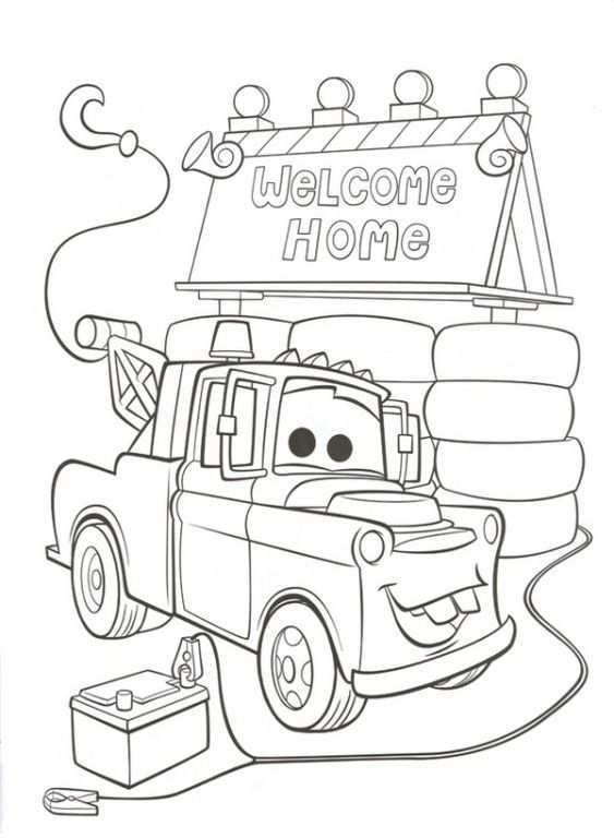 Afbeeldingsresultaat Voor Welkom Thuis Papa Kleurplaat Kleurplaten Disney Kleurplaten