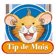 Tip De Muis Kleurplaten Voor Kinderen Muis Boekenleggers