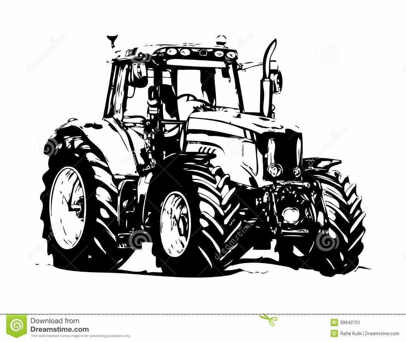 Pin By Eric West On Stencil Tractor Drawing Tractor Art Tractors