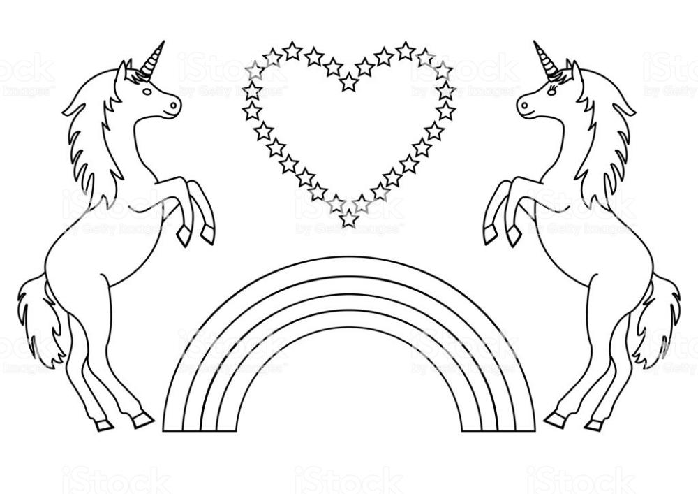Kleurplaat Unicorn Met Regenboog Google Zoeken Kleurplaten Kleurplaten Voor Kinderen Dieren Kleurplaten