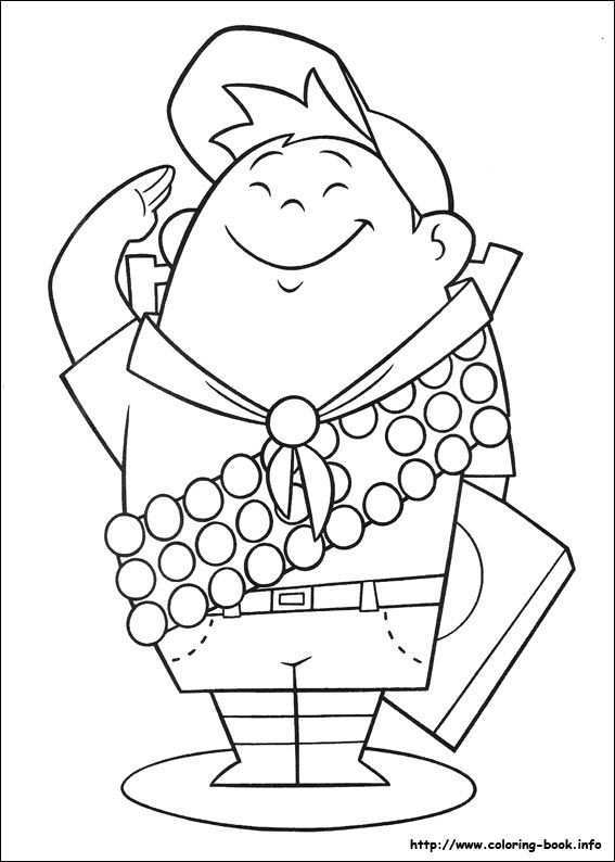 Up Coloring Picture Coloring Books Cool Coloring Pages Coloring Pages For Kids