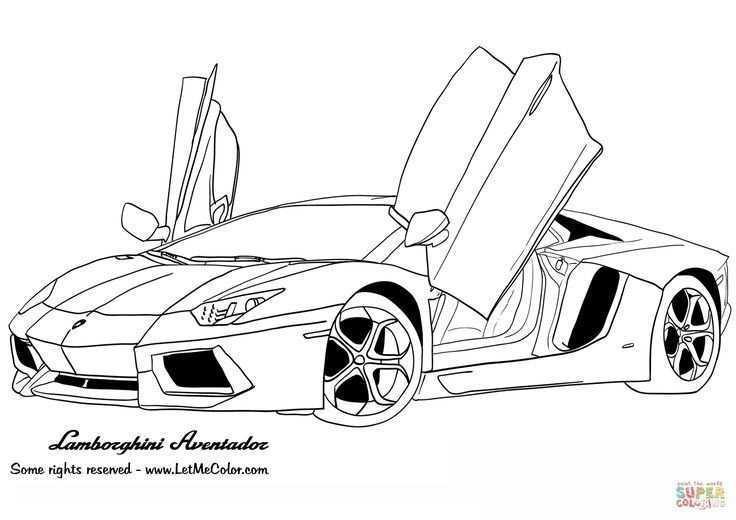 Ausmalbilder Lamborghini Gallardo 467 Malvorlage Autos Ausmalbilder Kostenlos Ausmalbilder L Cars Coloring Pages Truck Coloring Pages Race Car Coloring Pages