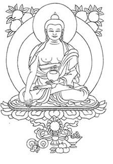 Boeddha Kunst Ideeen Boeddhistische Kunst Boeddha