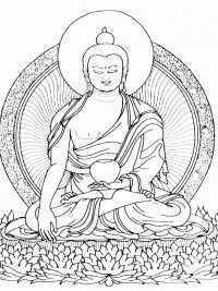55 Gratis Te Printen Kleurplaten Voor Volwassenen Topkleurplaat Nl Kleurplaten Boeddhistische Kunst Tibetaanse Kunst