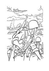 Lessen Van Lisa Tekenen Kleurplaten Voor Volwassenen Kleurboek Geschiedenis