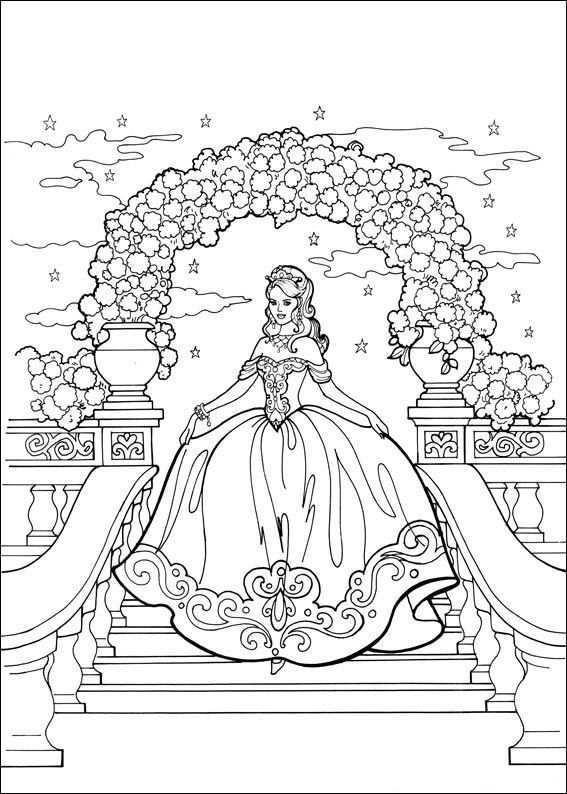 Kleurplaten En Zo Kleurplaat Van Prinses Leonora Kleurplaten Kleurboek Prinses Kleurplaatjes