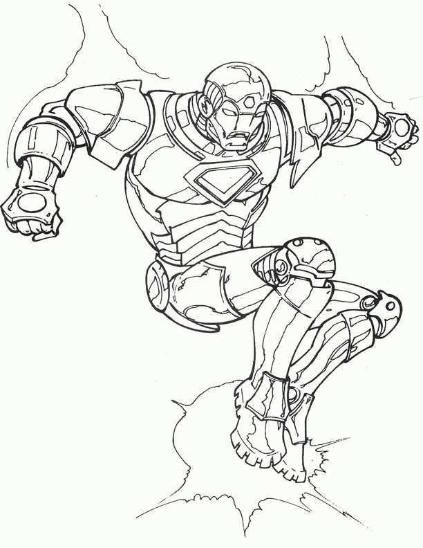 Iron Man Kleurplaten 34 Iron Man Drawing Marvel Coloring Coloring Pages