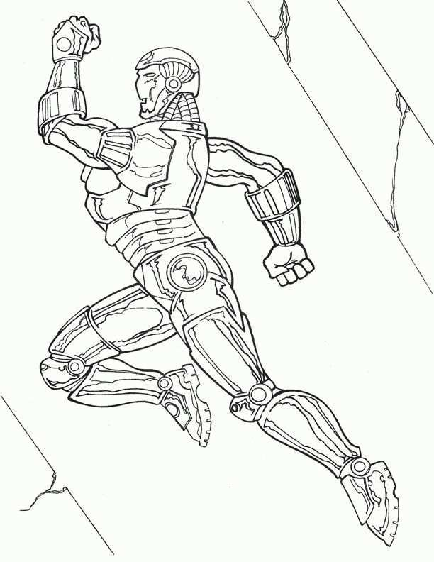 Iron Man Coloring Pages 32 Coloring Pages Coloring Pages For Kids Online Coloring Pages