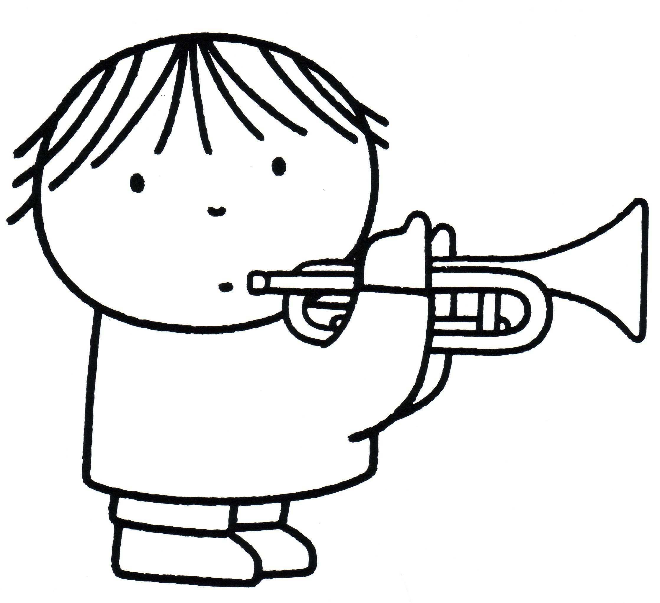 Pin Op Muziek