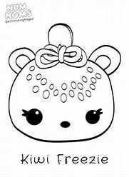 Image Result For Num Noms Only Coloring Pages Coloring Books Cute Coloring Pages Coloring Pages Inspirational