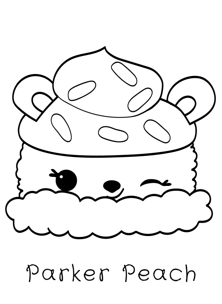 Num Noms Coloring Pages Best Coloring Pages For Kids Cute Coloring Pages Disney Princess Coloring Pages Coloring Pages For Kids