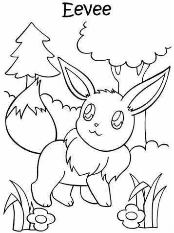 Kids N Fun 99 Kleurplaten Van Pokemon Gratis Kleurplaten Kleurplaten Kleurboek