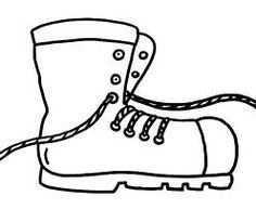Schoenen Kleurplaat Google Zoeken Schoenen Schoenenwinkel Kleurplaten