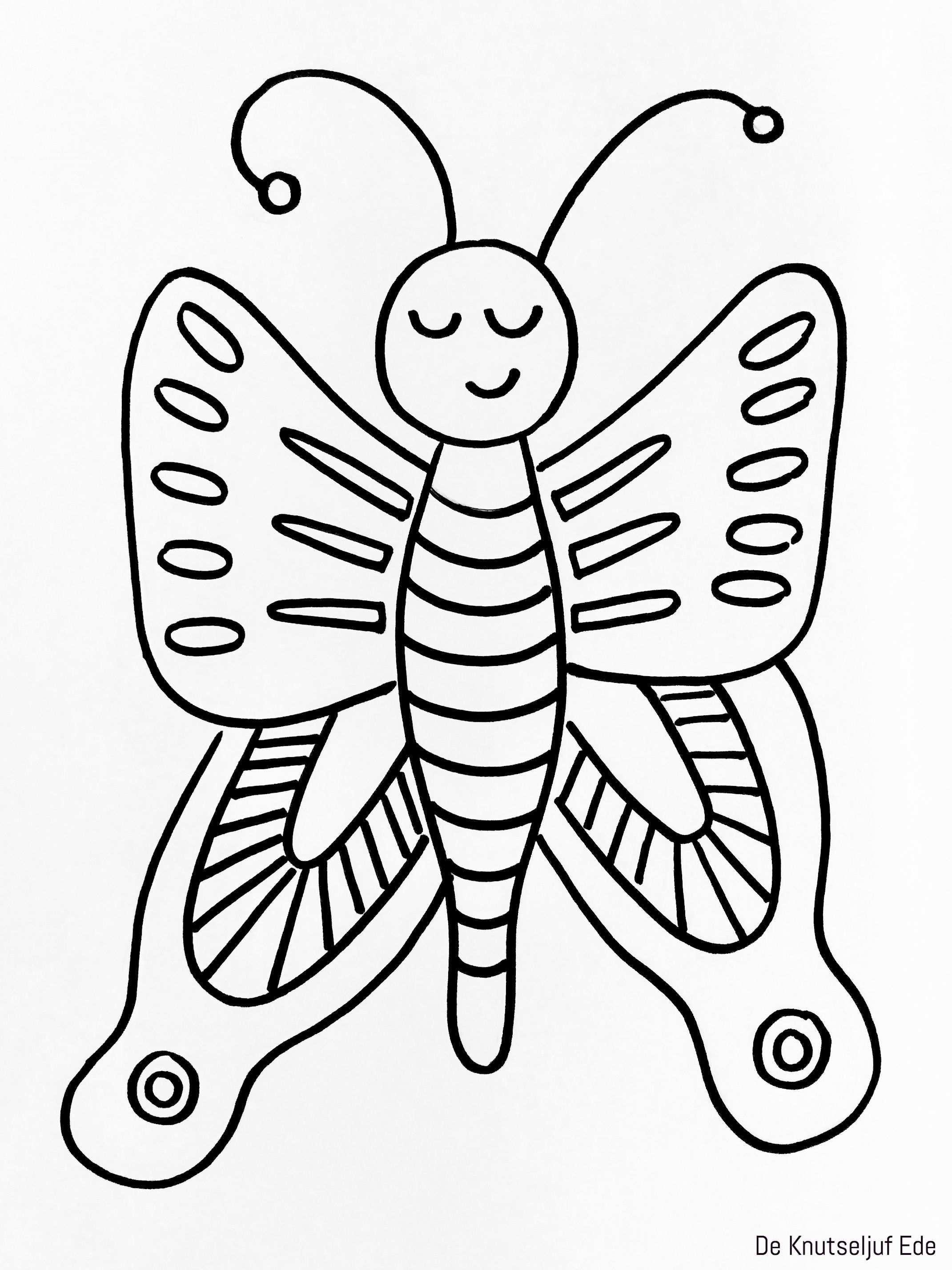Van Eitje Tot Vlinder Kleurplaten Kleurplaat Kleurplaten Vlinders Rupsen Cyclus Van Eitje Tot Vlindertjes Kleurplaten Voor Kinderen Kleurboek Kleurplaten
