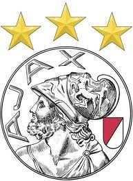 Ajax 3 Sterren Voetbal Tekenen Voetbal Posters Voetbal