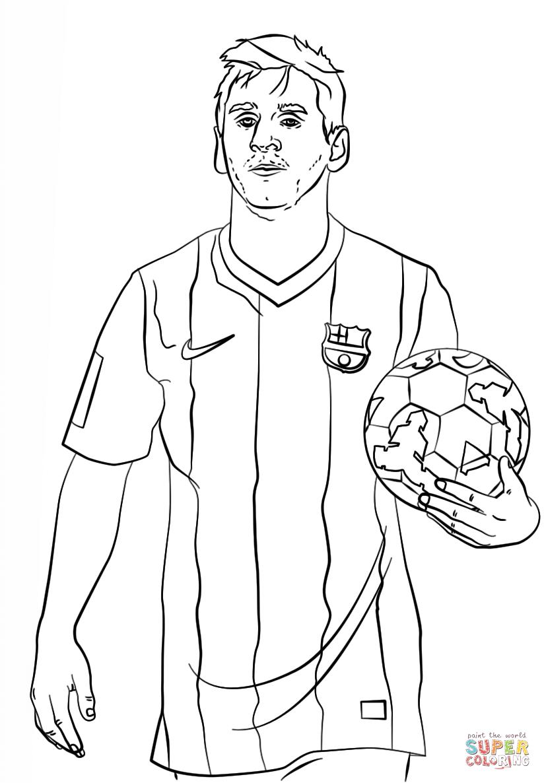 Ausmalbilder Fussballspieler Messi 1161 Malvorlage Fussball Ausmalbilder Kostenlos Ausmalbilder Fussballspieler Me Voetbal Tekenen Voetbal Tatoeages Haai Tekenen